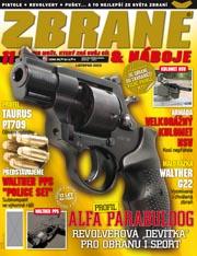 Zbraně a náboje 11/2010