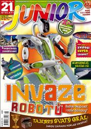 Junior 11/2010