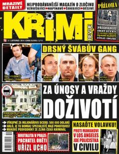 Krimi Revue 11/2014