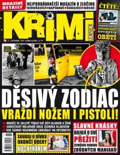 Krimi Revue 11/2015