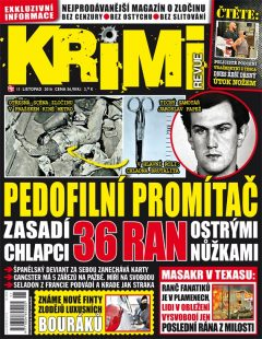 Krimi Revue 11/2016