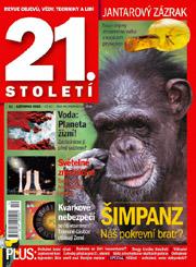 21. Století 11/2003