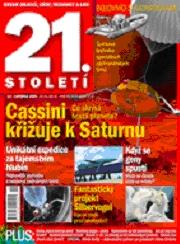 21. Století 11/2004
