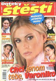 Doteky štěstí 11/2004
