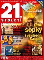 21. Století 11/2006