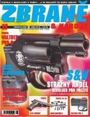 Zbraně a náboje 11/2006