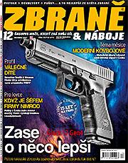 Zbraně a náboje 12/2013