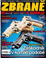 Zbraně a náboje 12/2012