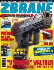 Zbraně a náboje 12/2009