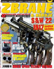 Zbraně a náboje 12/2008