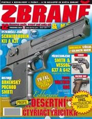 Zbraně a náboje 12/2010