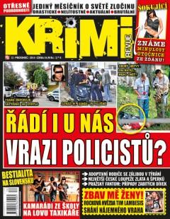 Krimi Revue 12/2014
