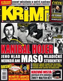 Krimi Revue 12/2015