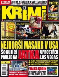 Krimi Revue 12/2017