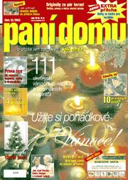 Paní domu 12/2003