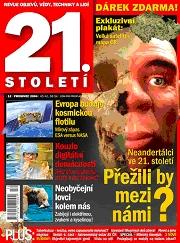 21. Století 12/2004