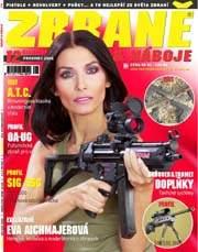 Zbraně a náboje 12/2005