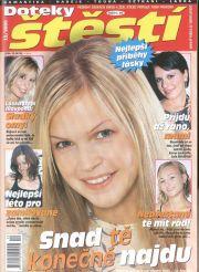 Doteky štěstí 12/2005