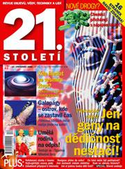21. Století 12/2006