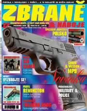 Zbraně a náboje 12/2006