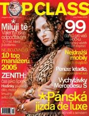 Top Class 1/2006