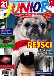 Junior 1/2009