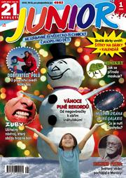 Junior 1/2008