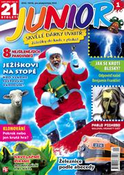 Junior 1/2007