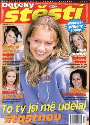 Doteky štěstí 17/2005
