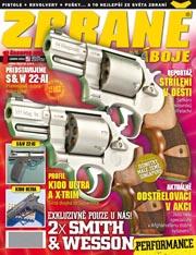Zbraně a náboje 1/2011