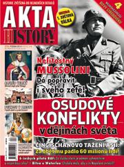 Akta History revue 3/2014