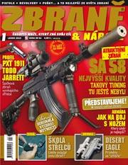 Zbraně a náboje 1/2010