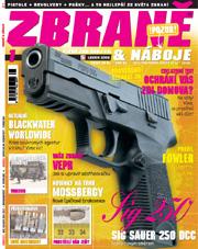 Zbraně a náboje 1/2008