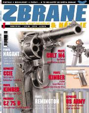 Zbraně a náboje 1/2004