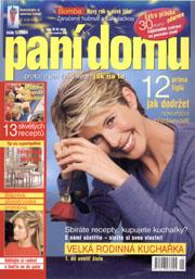 Paní domu 1/2004