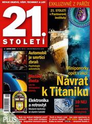 21. Století 1/2005