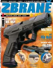 Zbraně a náboje 1/2005