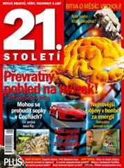 21. Století 1/2006