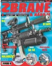 Zbraně a náboje 1/2006
