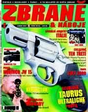 Zbraně a náboje 1/2007