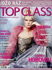 Top Class 1-2/2003