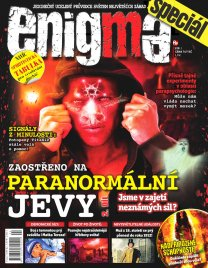 Enigma speciál 2/2013