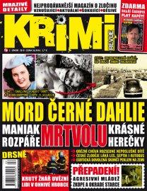 Krimi Revue 2/2018