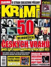 Krimi Revue 3/2018
