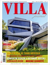 Villa Journal 1/2018