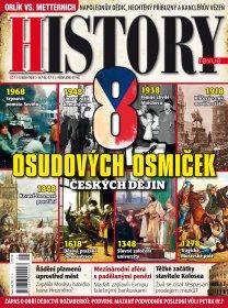 History Revue 01/2018