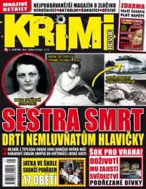 Krimi Revue 5/2018