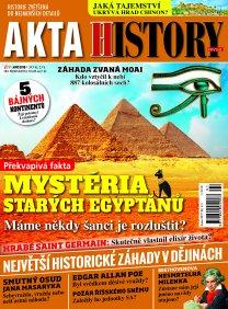 Akta History revue 1/2018