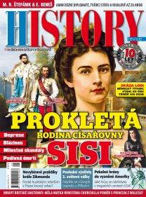 History Revue 05/2018
