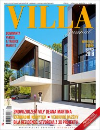 Villa Journal 2/2018